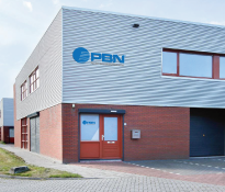 PBN's EMEA team has a new home!