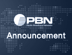 Mr. Gus Barda joining PBN Board of Directors