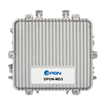 Find out how to use the PBN AIMA3000 and DPON to build a fiber deep, OBI free RFoG network