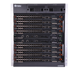 GIB-Solutions AG implements PBN AOCM6000 P2P and P2MP technology